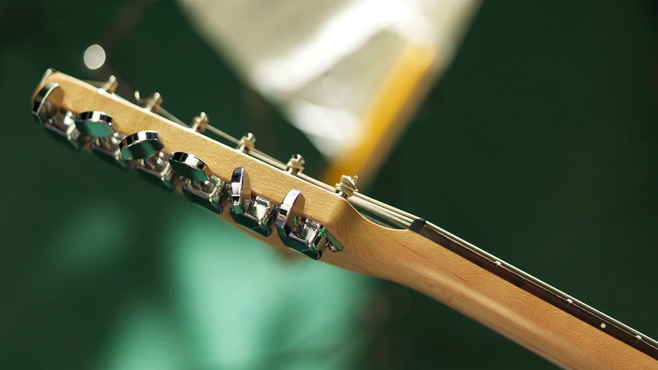 Instrumenten-Verleih